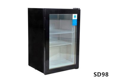 杭州冷冻立式展示陈列柜
