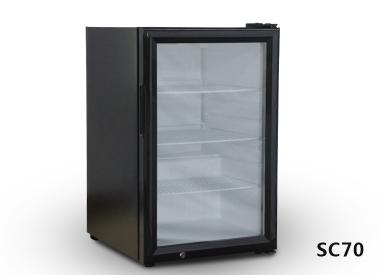 冷藏立式展示柜