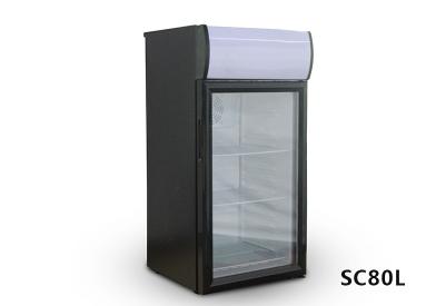 立式冷藏展示陈列柜
