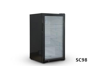 立式冷藏展示柜
