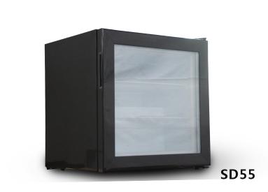 冷冻展示陈列柜